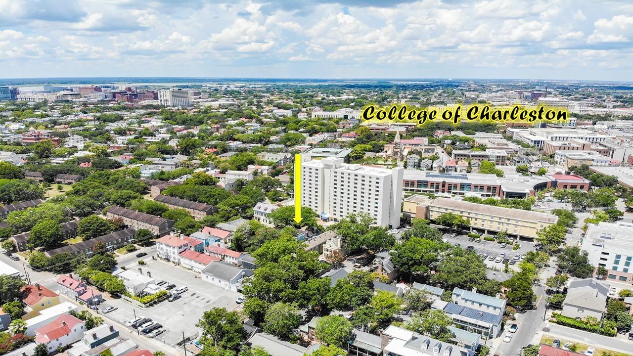 Harleston Village Condos For Sale - 9 West, Charleston, SC - 14