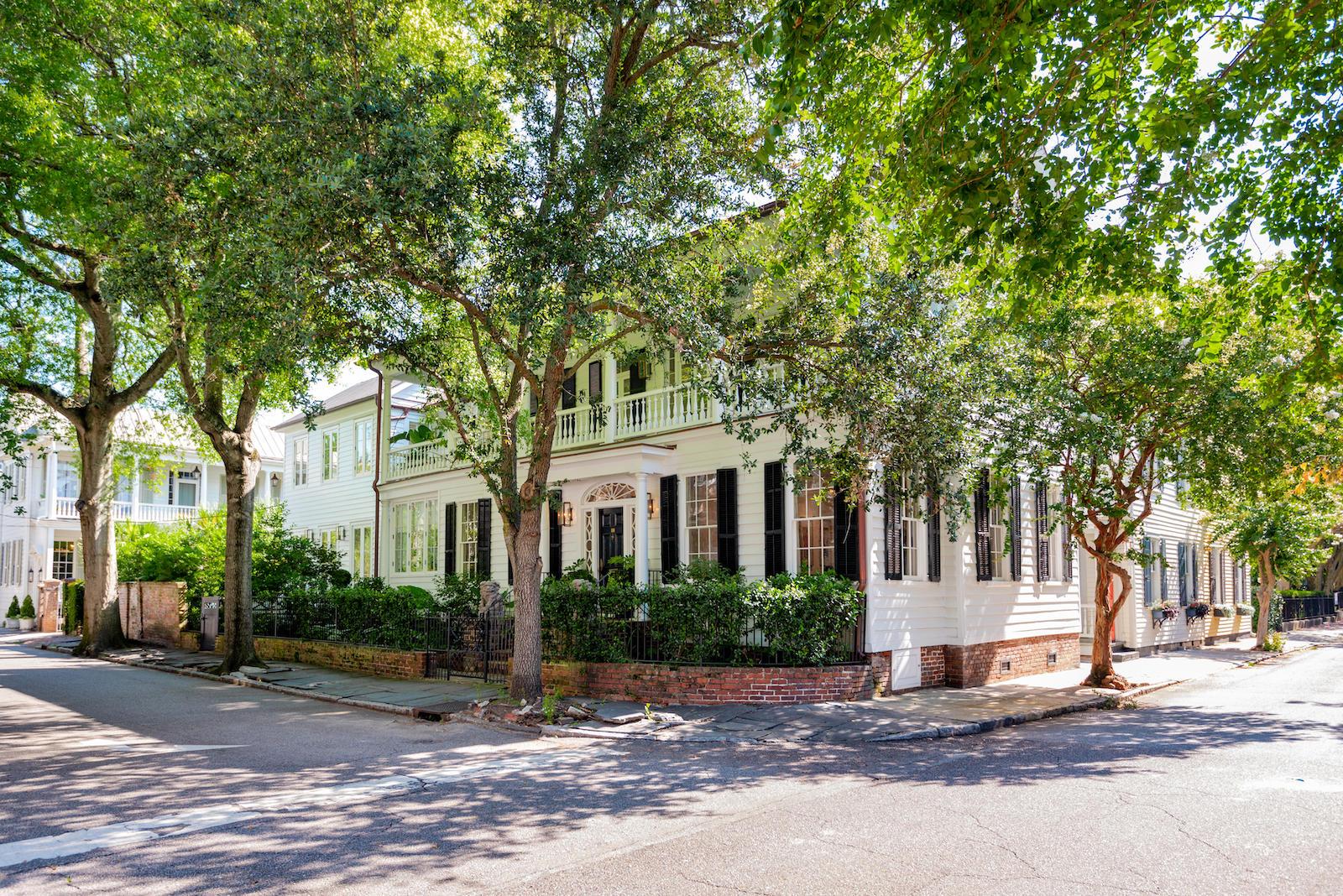 Charleston Address - MLS Number: 20020983