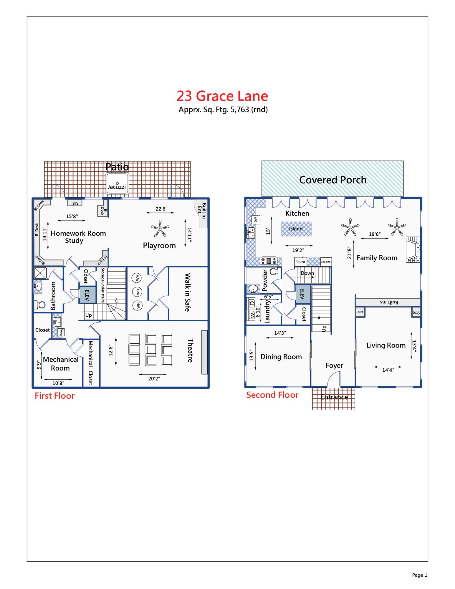 Ion Homes For Sale - 23 Grace, Mount Pleasant, SC - 2