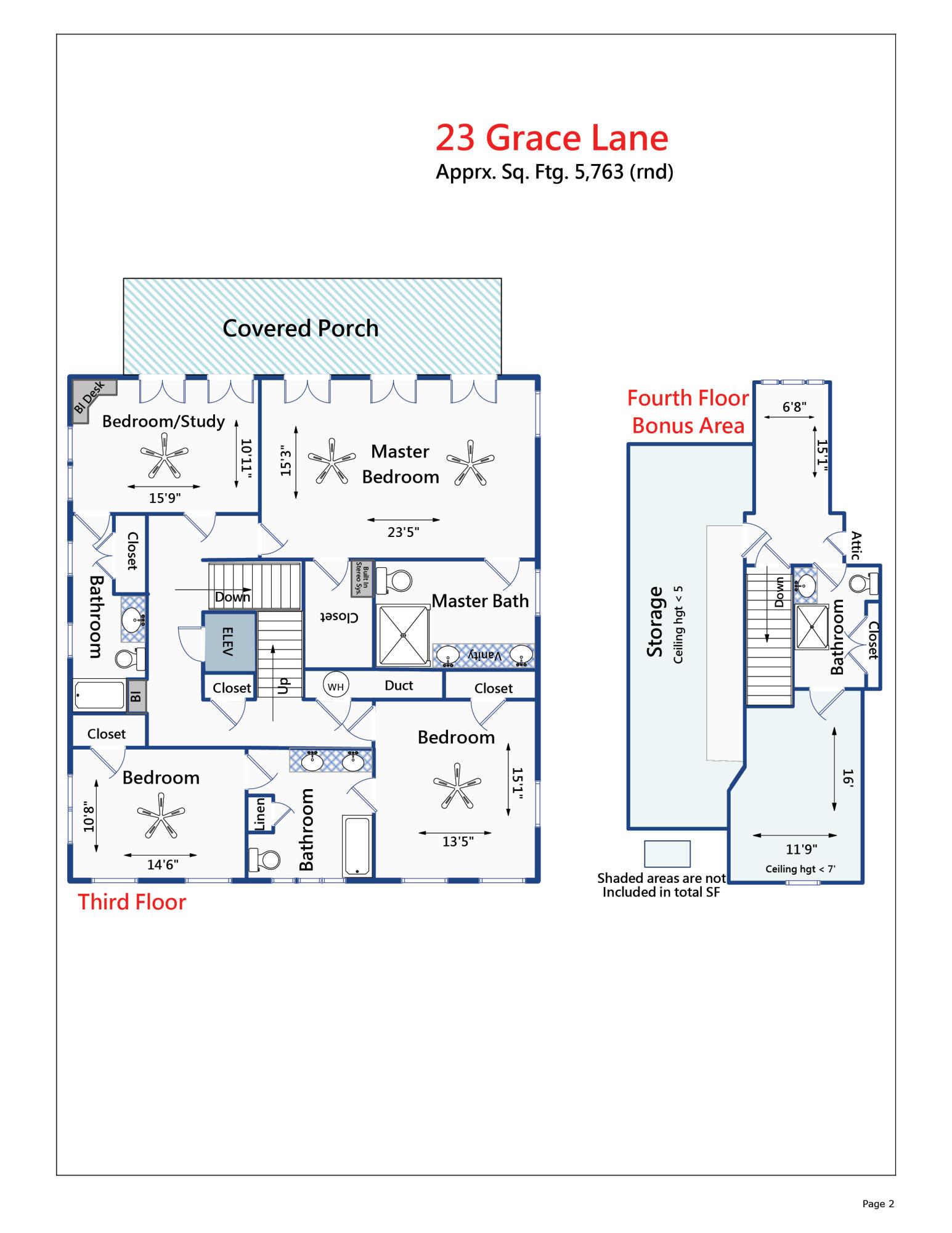 Ion Homes For Sale - 23 Grace, Mount Pleasant, SC - 1