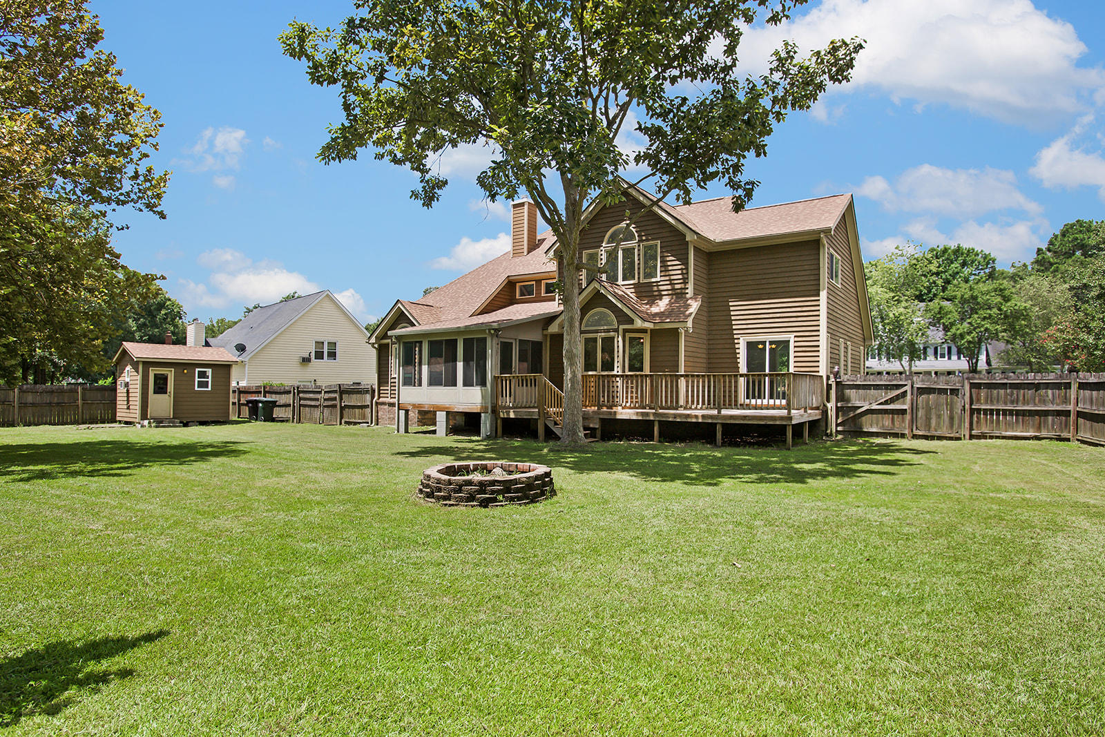Crowfield Plantation Homes For Sale - 125 Londonderry, Goose Creek, SC - 21