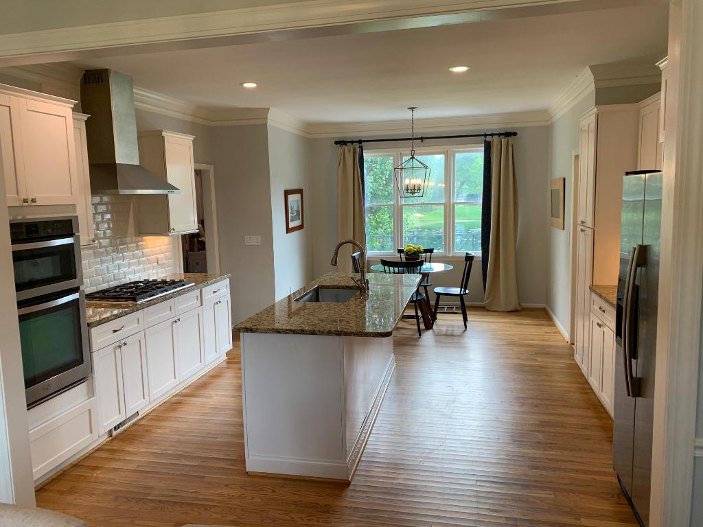 Hobcaw Creek Plantation Homes For Sale - 573 Chimney Bluff, Mount Pleasant, SC - 19