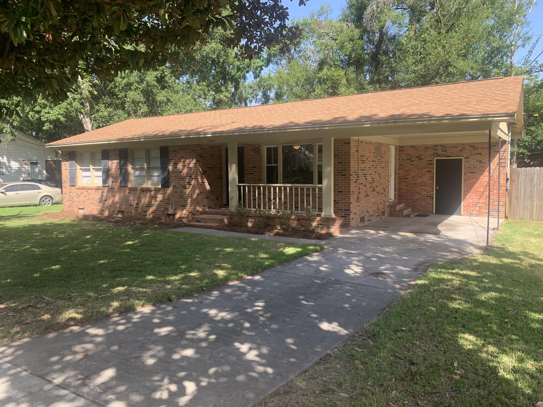 Orleans Woods Homes For Sale - 1832 Jaywood, Charleston, SC - 7