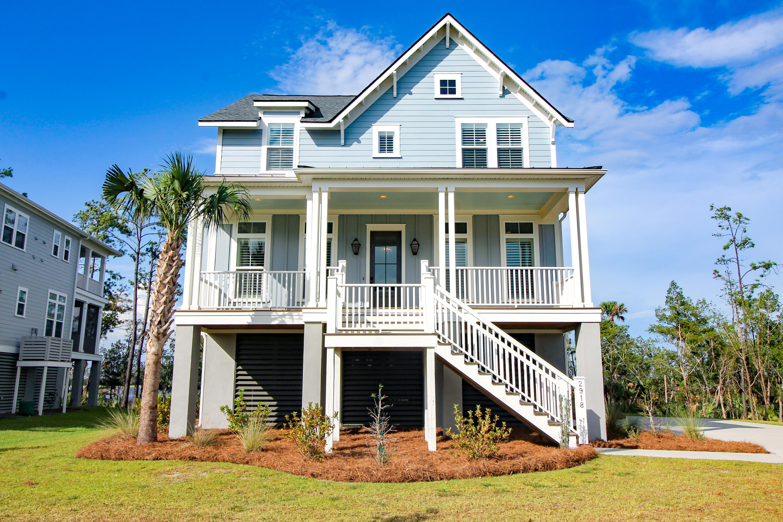 Charleston Address - MLS Number: 20021327