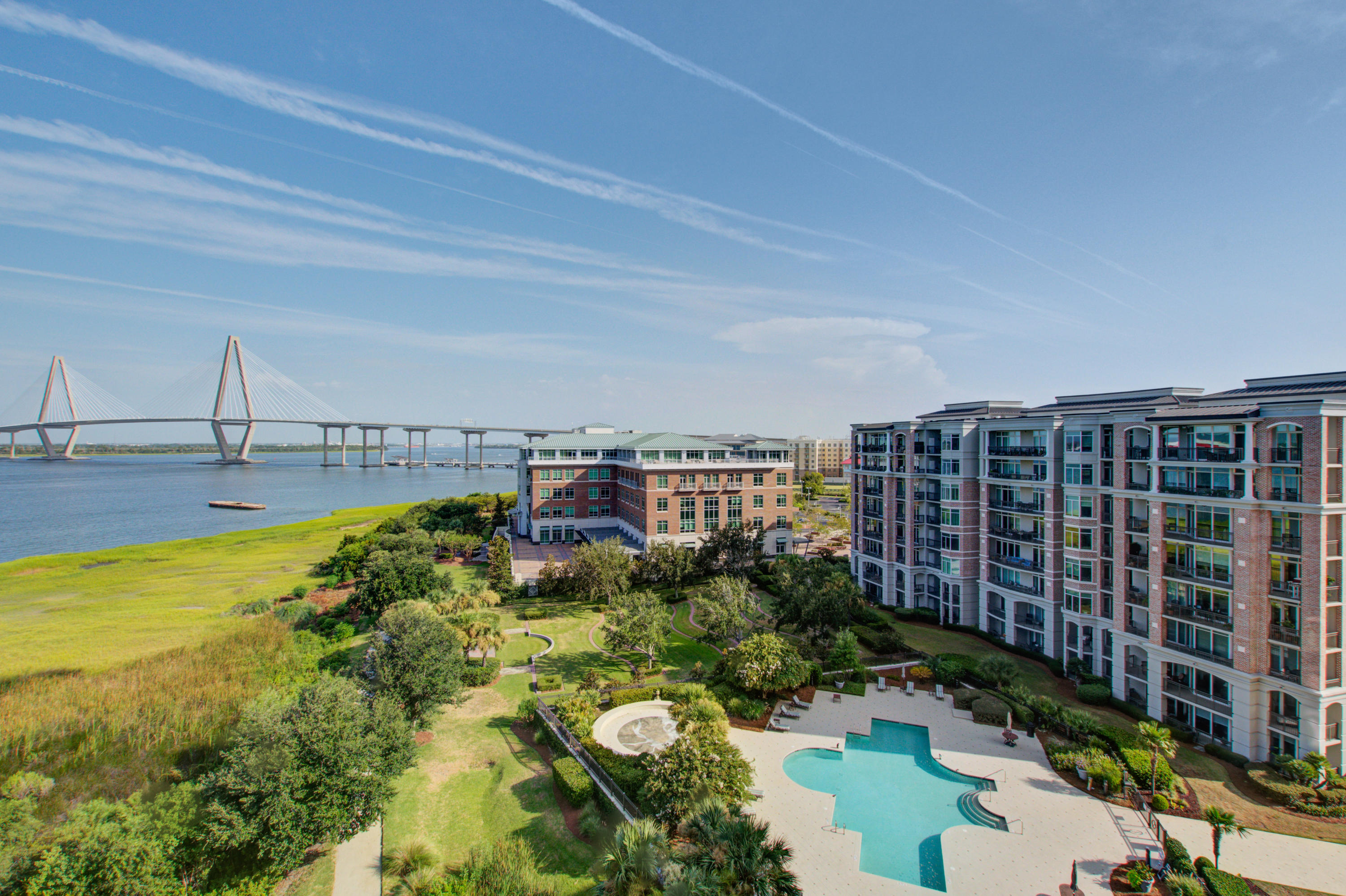Renaissance On Chas Harbor Homes For Sale - 285 Plaza, Mount Pleasant, SC - 7