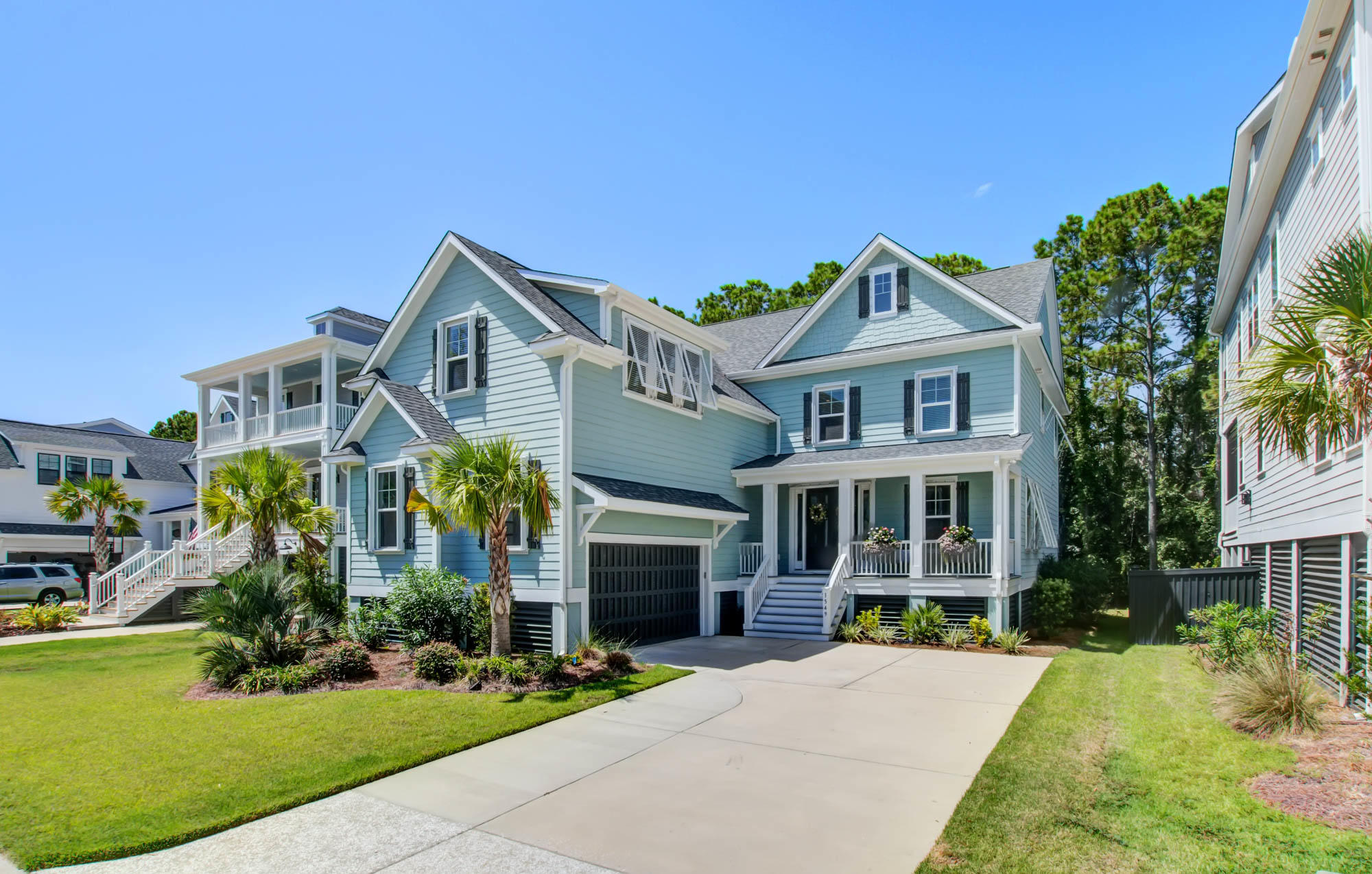 Oyster Point Homes For Sale - 1549 Red Tide, Mount Pleasant, SC - 30