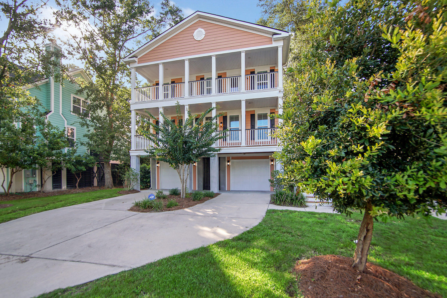 Cottages at Copahee Homes For Sale - 3760 Tip, Mount Pleasant, SC - 37