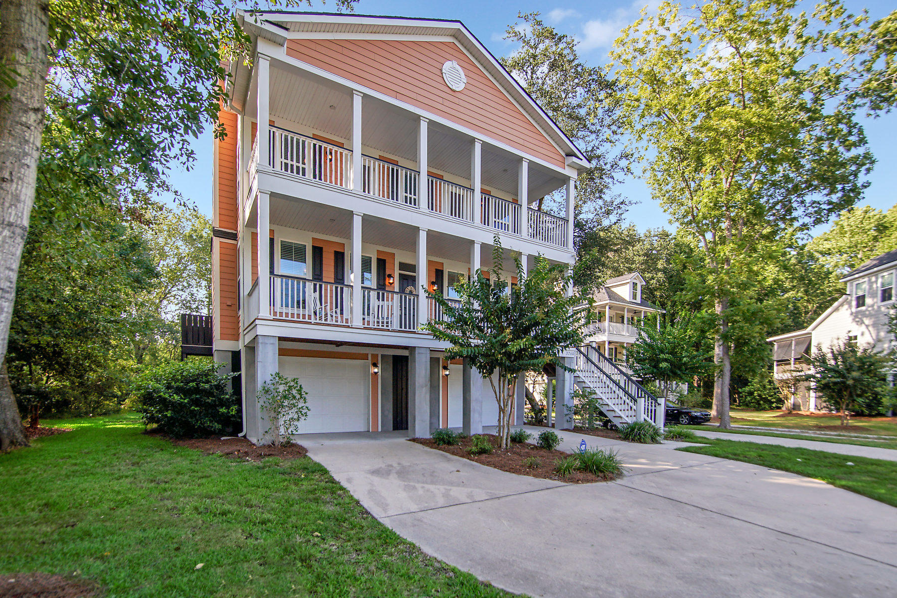 Cottages at Copahee Homes For Sale - 3760 Tip, Mount Pleasant, SC - 34