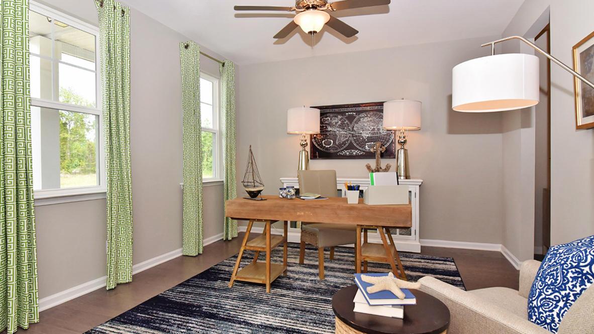 Woodbury Park Homes For Sale - 2721 Harmony Lake, Johns Island, SC - 21