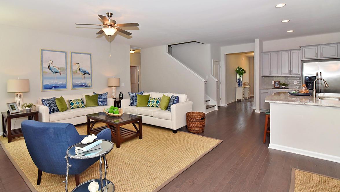Woodbury Park Homes For Sale - 2721 Harmony Lake, Johns Island, SC - 15