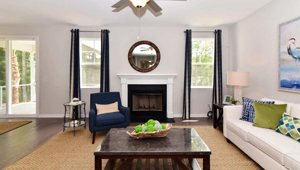 Woodbury Park Homes For Sale - 2721 Harmony Lake, Johns Island, SC - 14
