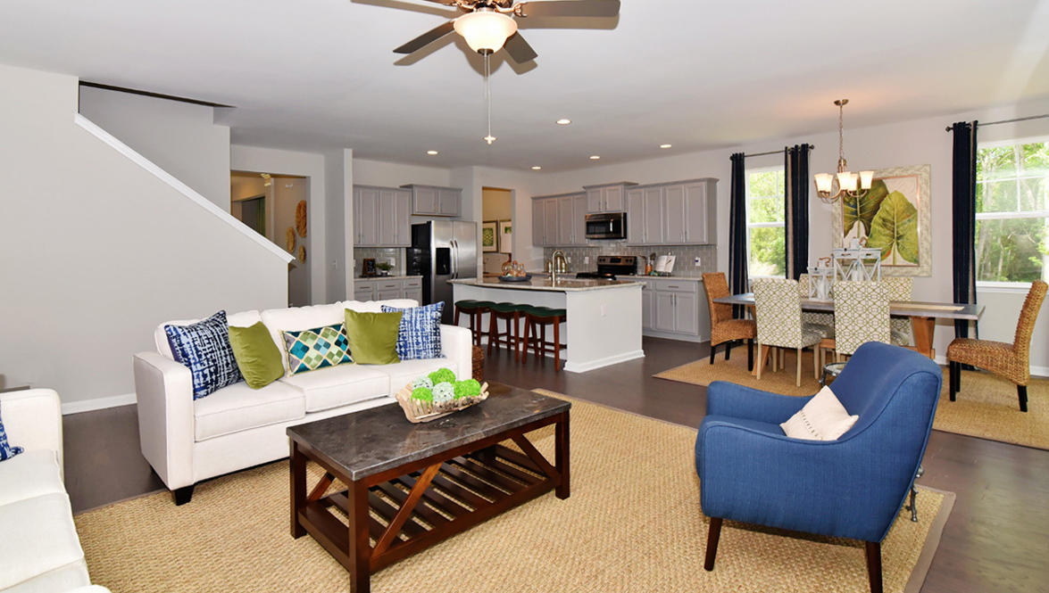 Woodbury Park Homes For Sale - 2721 Harmony Lake, Johns Island, SC - 11