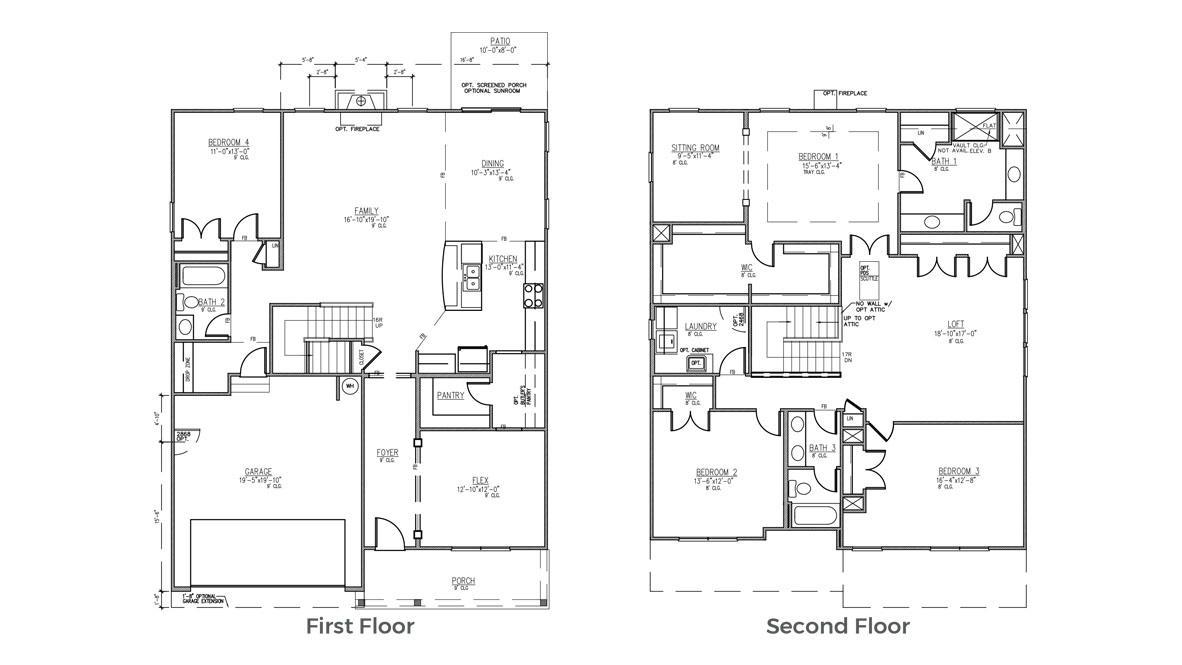 Woodbury Park Homes For Sale - 2721 Harmony Lake, Johns Island, SC - 33