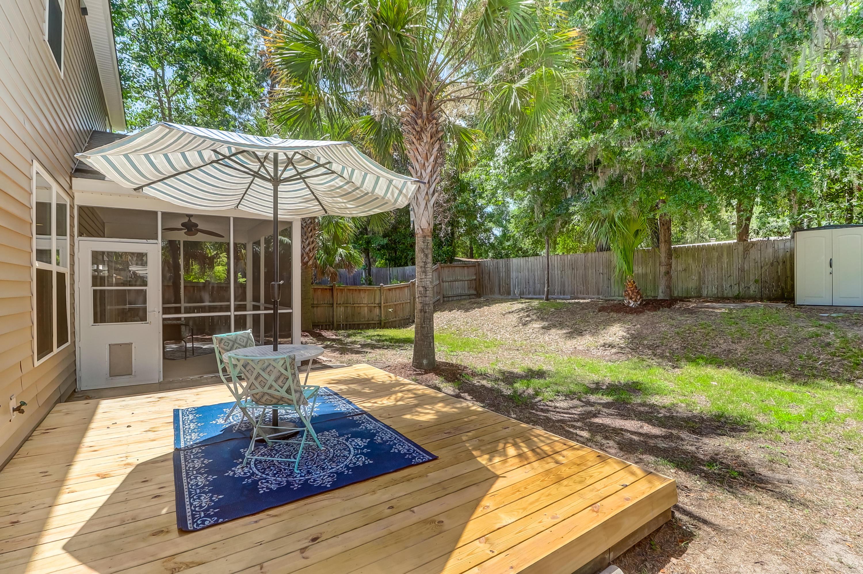 Lieben Park Homes For Sale - 3616 Locklear, Mount Pleasant, SC - 16