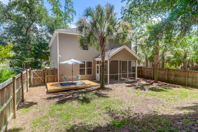 Lieben Park Homes For Sale - 3616 Locklear, Mount Pleasant, SC - 17