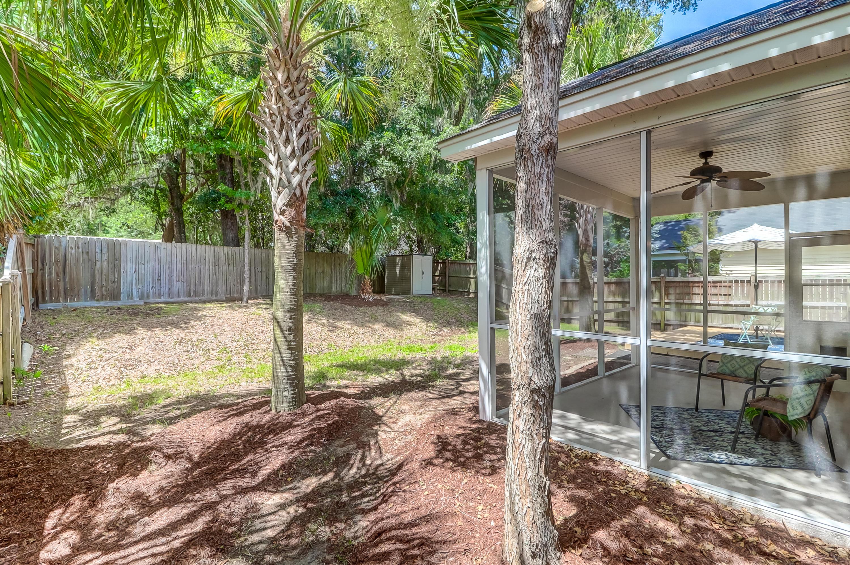 Lieben Park Homes For Sale - 3616 Locklear, Mount Pleasant, SC - 29