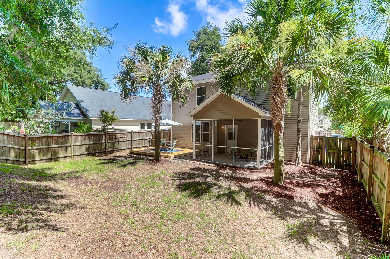 Lieben Park Homes For Sale - 3616 Locklear, Mount Pleasant, SC - 28