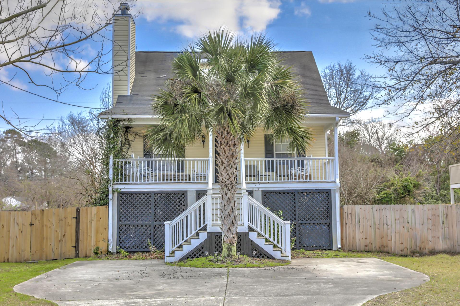 Charleston Address - MLS Number: 20021489