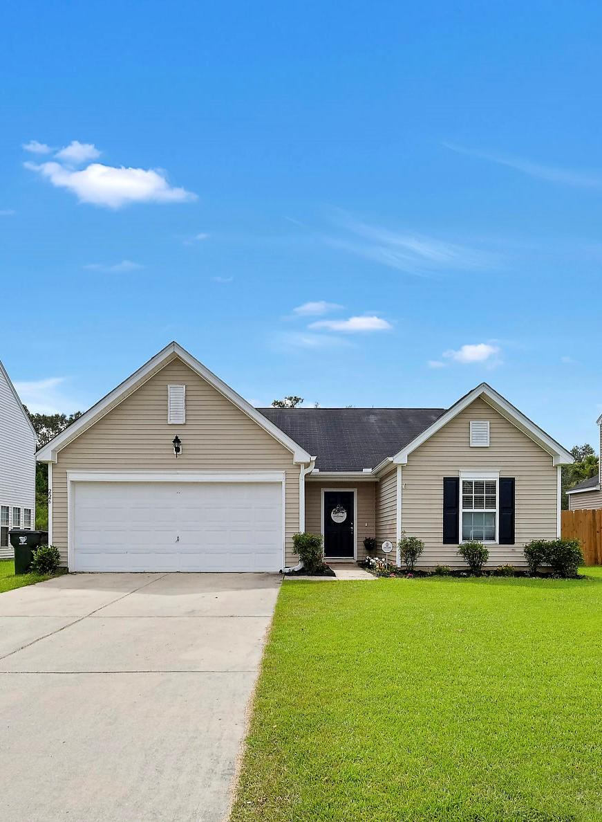 Oakley Pointe Homes For Sale - 226 Silk Oak, Moncks Corner, SC - 20