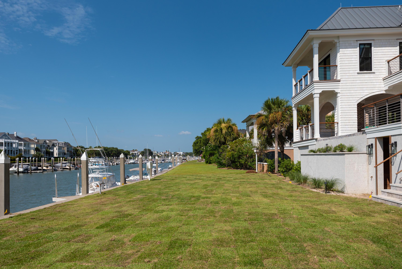 Wild Dunes Homes For Sale - 50 Waterway Island, Isle of Palms, SC - 33