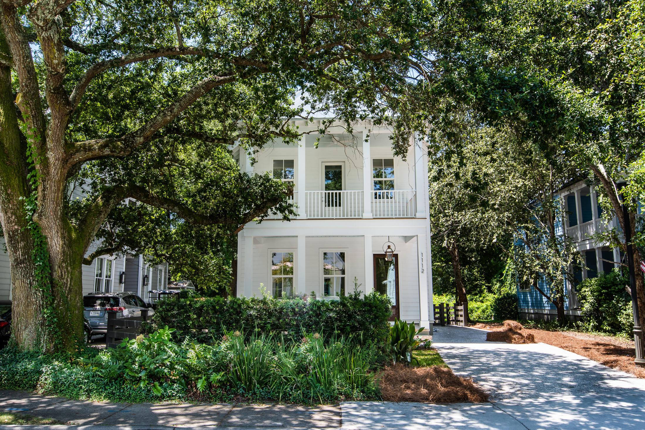Phillips Park Homes For Sale - 1112 Phillips Park, Mount Pleasant, SC - 4