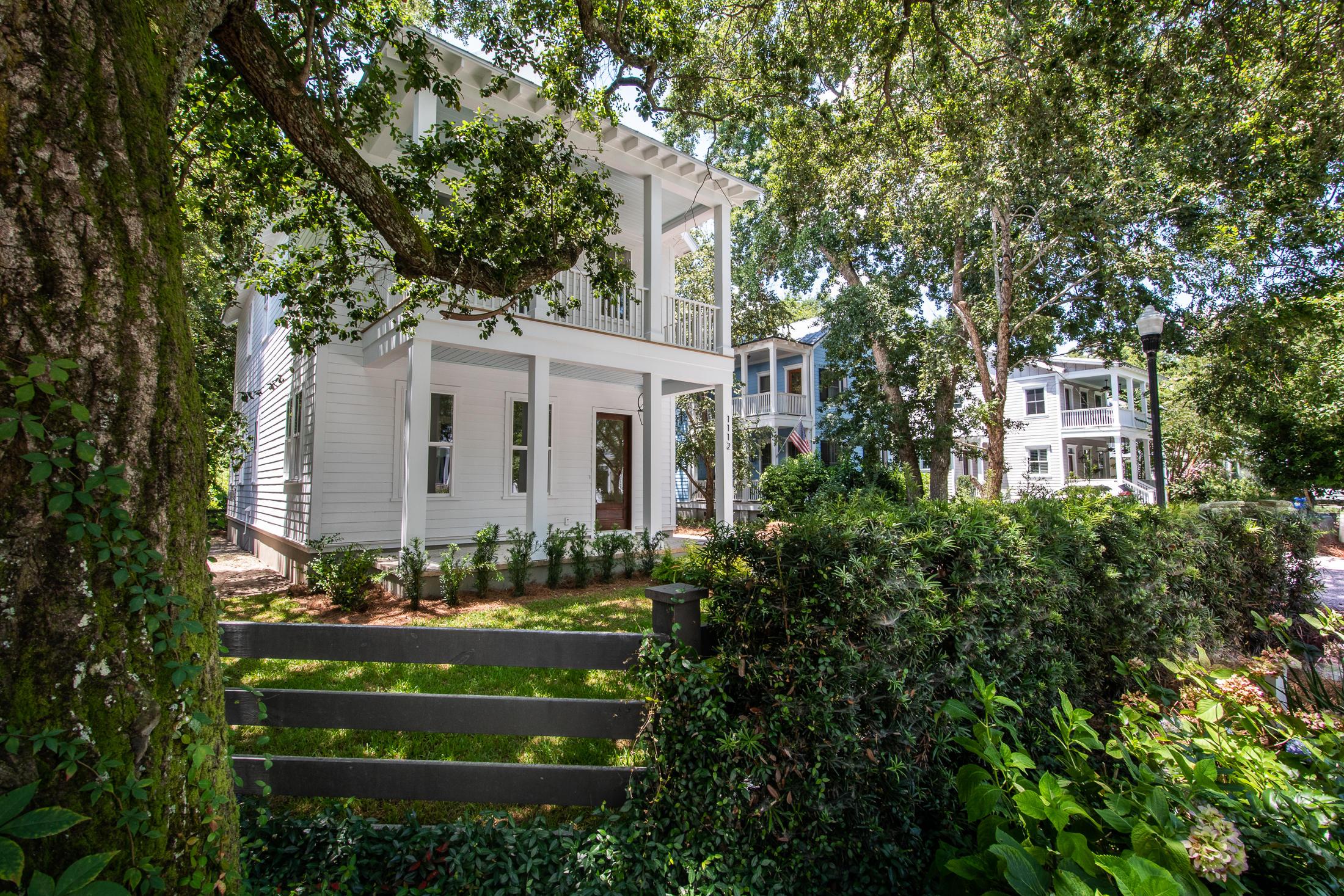Phillips Park Homes For Sale - 1112 Phillips Park, Mount Pleasant, SC - 3