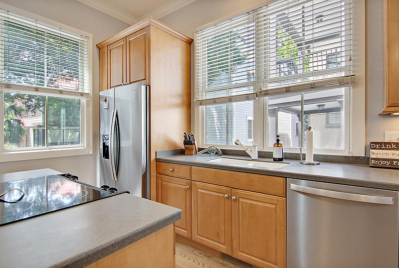 Radcliffeborough Condos For Sale - 15 Corinne St, Charleston, SC - 14