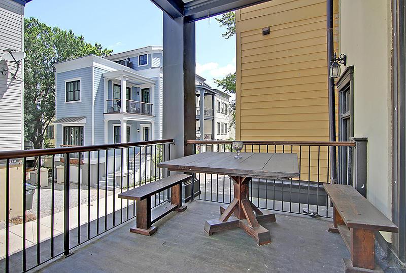 Radcliffeborough Condos For Sale - 15 Corinne St, Charleston, SC - 19