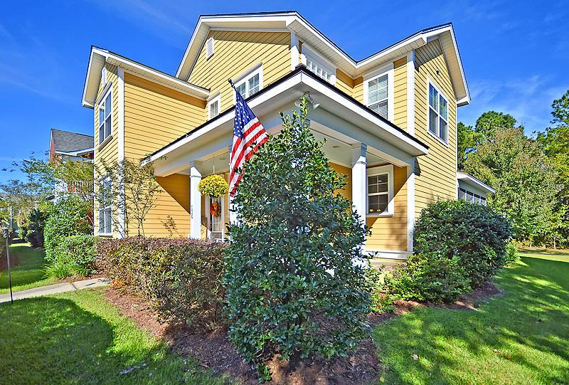Foxbank Plantation Homes For Sale - 130 Red Leaf, Moncks Corner, SC - 32