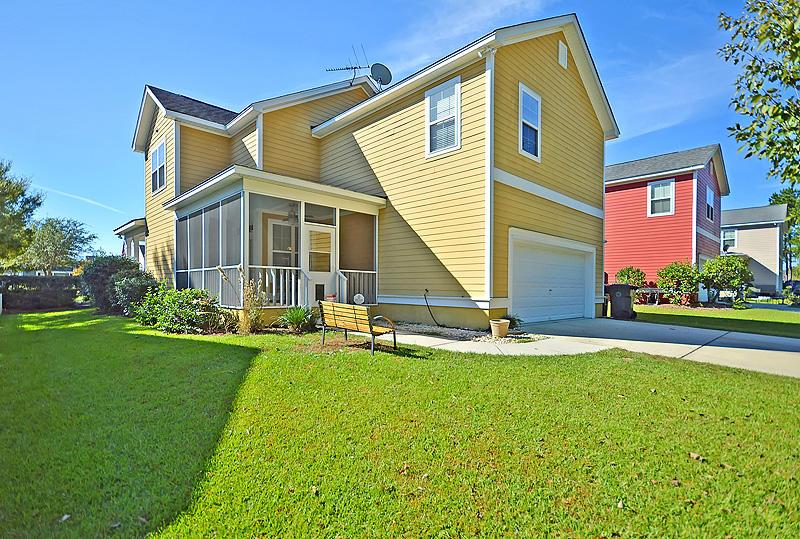 Foxbank Plantation Homes For Sale - 130 Red Leaf, Moncks Corner, SC - 19