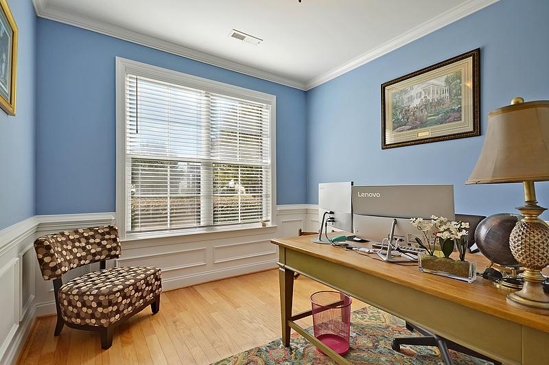 Foxbank Plantation Homes For Sale - 130 Red Leaf, Moncks Corner, SC - 17