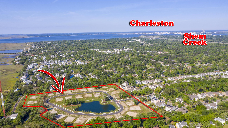 Charleston Address - MLS Number: 20021714