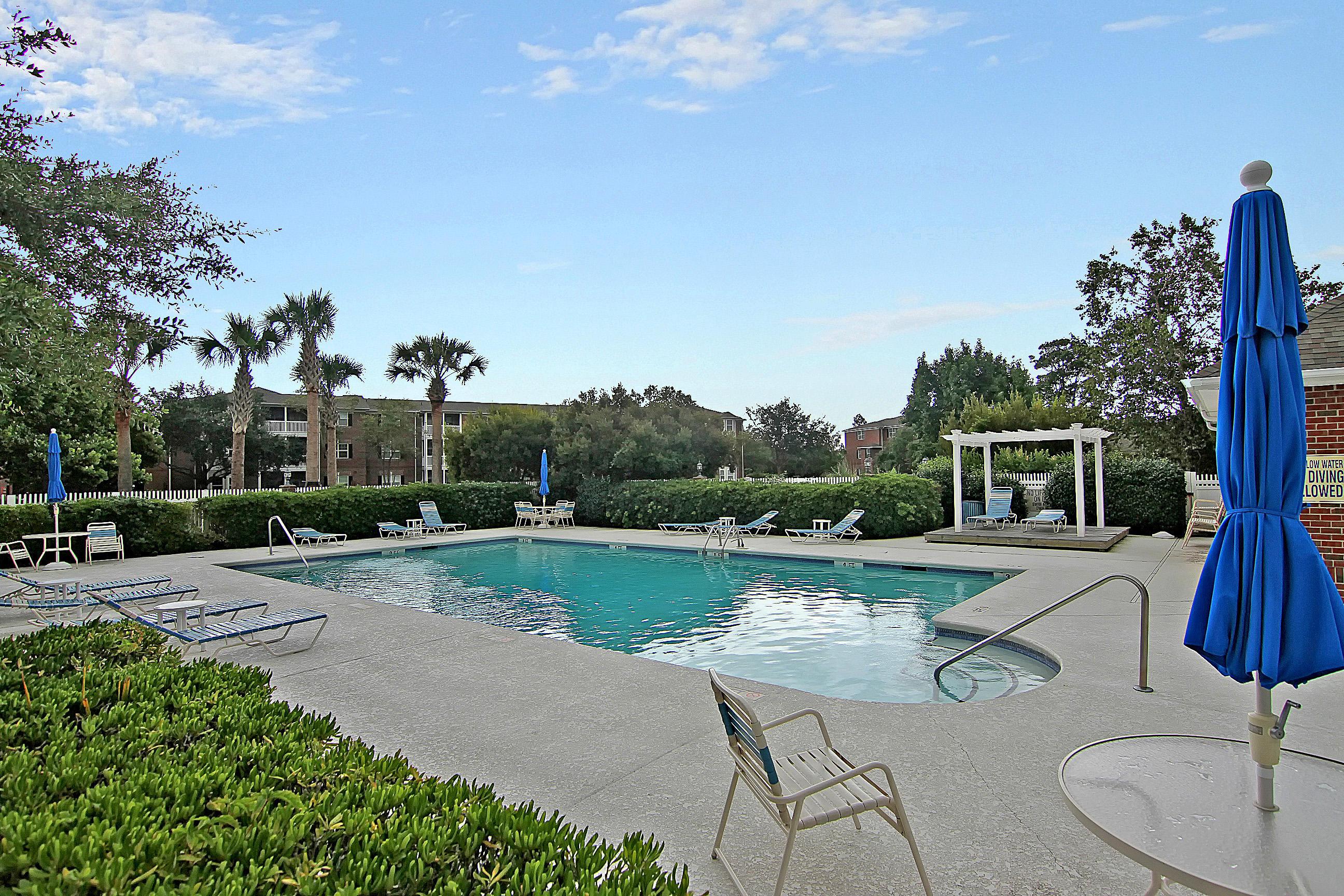 Cambridge Lakes Homes For Sale - 1445 Cambridge Lakes, Mount Pleasant, SC - 16