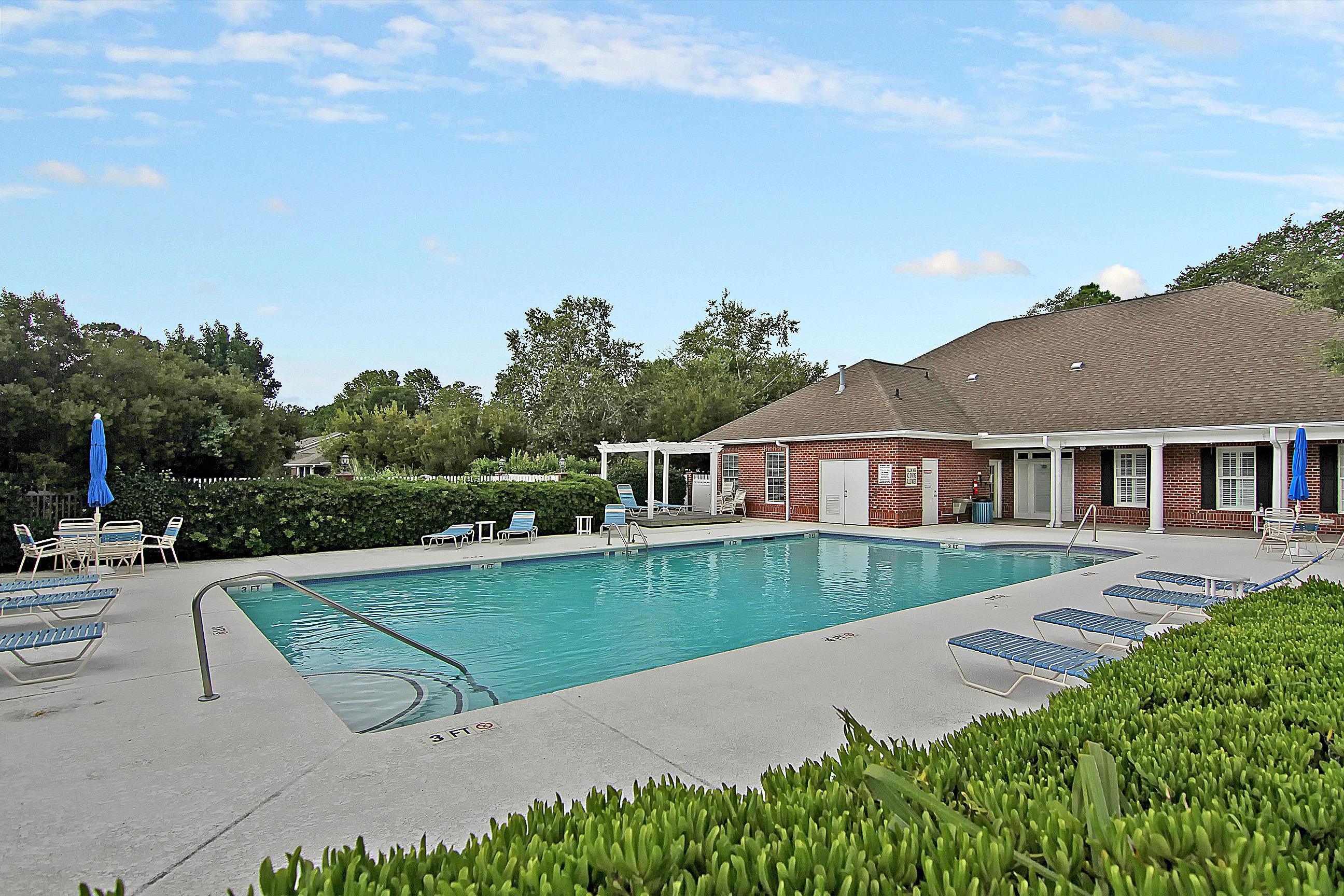Cambridge Lakes Homes For Sale - 1445 Cambridge Lakes, Mount Pleasant, SC - 13