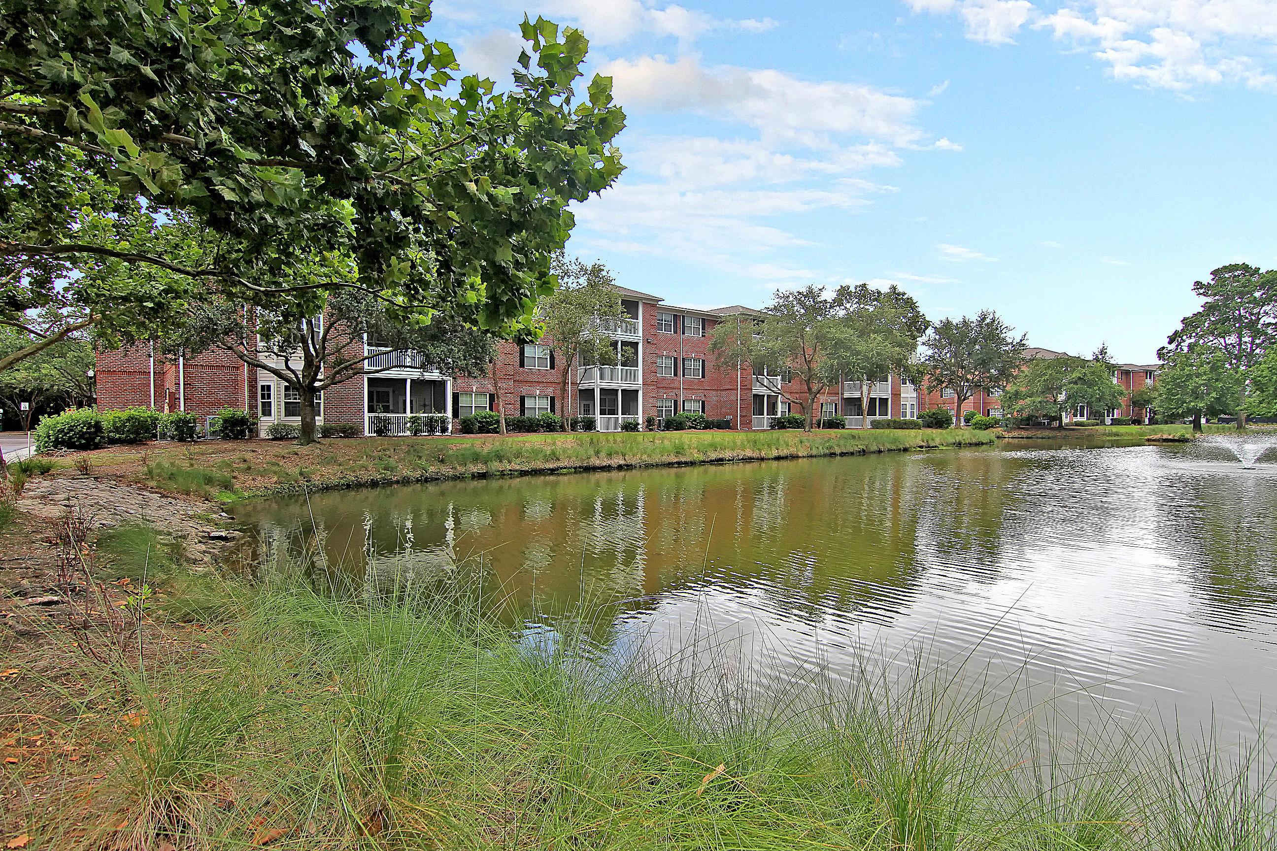 Cambridge Lakes Homes For Sale - 1445 Cambridge Lakes, Mount Pleasant, SC - 1