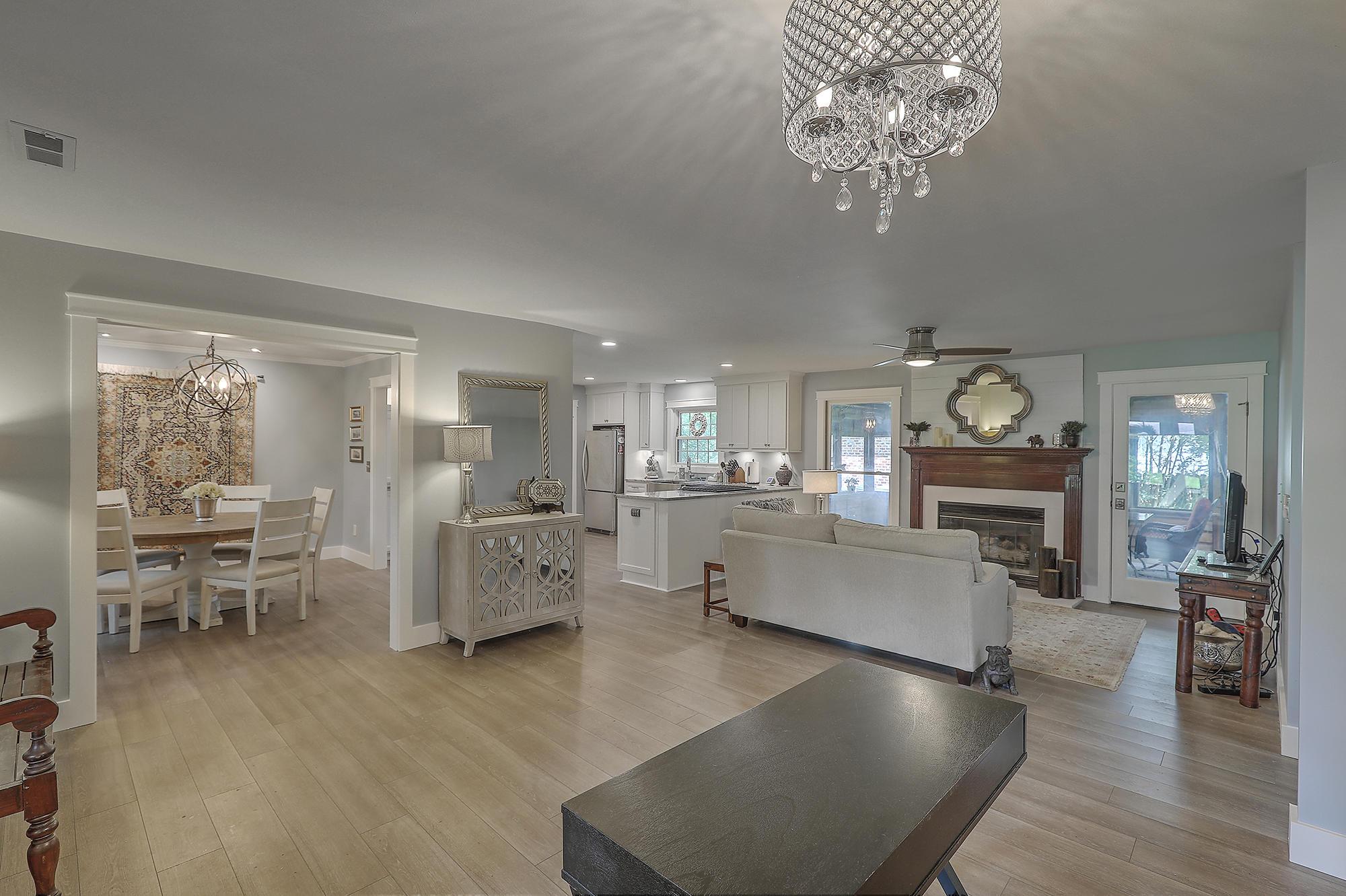Belvedere Estates Homes For Sale - 1149 Brookside, Hanahan, SC - 7