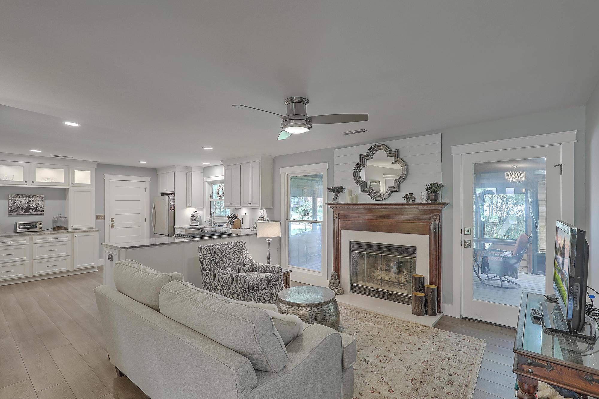 Belvedere Estates Homes For Sale - 1149 Brookside, Hanahan, SC - 3