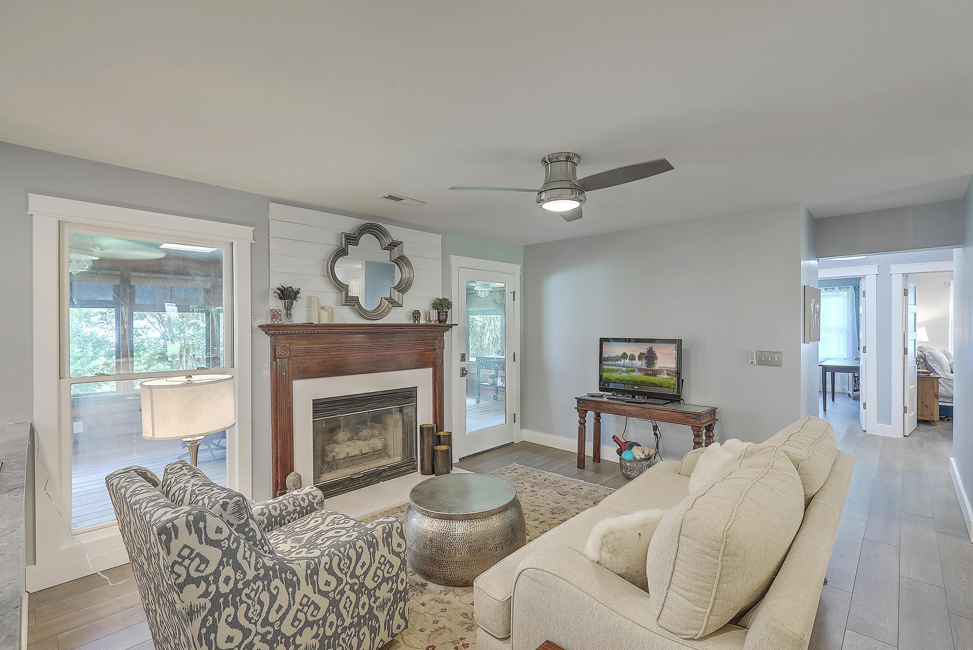 Belvedere Estates Homes For Sale - 1149 Brookside, Hanahan, SC - 6