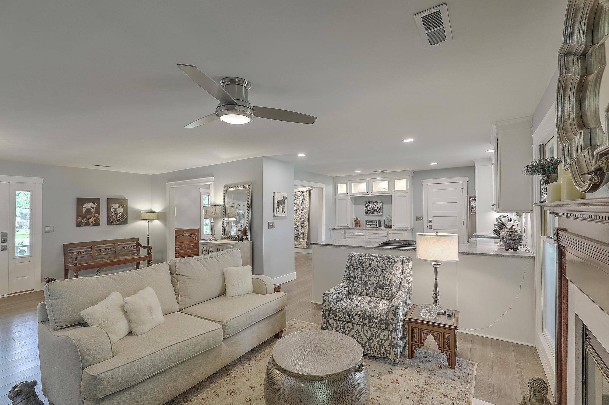 Belvedere Estates Homes For Sale - 1149 Brookside, Hanahan, SC - 4
