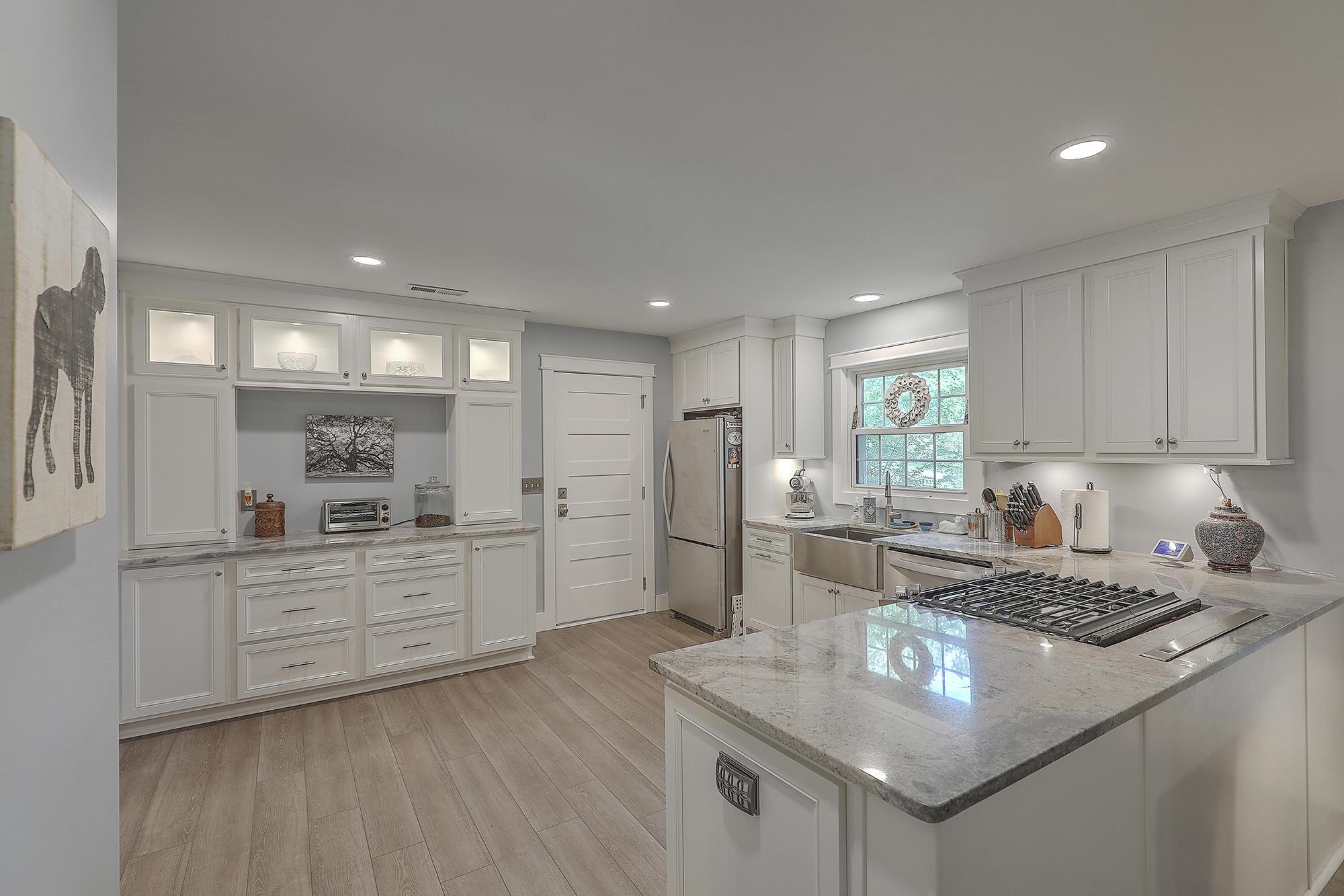 Belvedere Estates Homes For Sale - 1149 Brookside, Hanahan, SC - 0