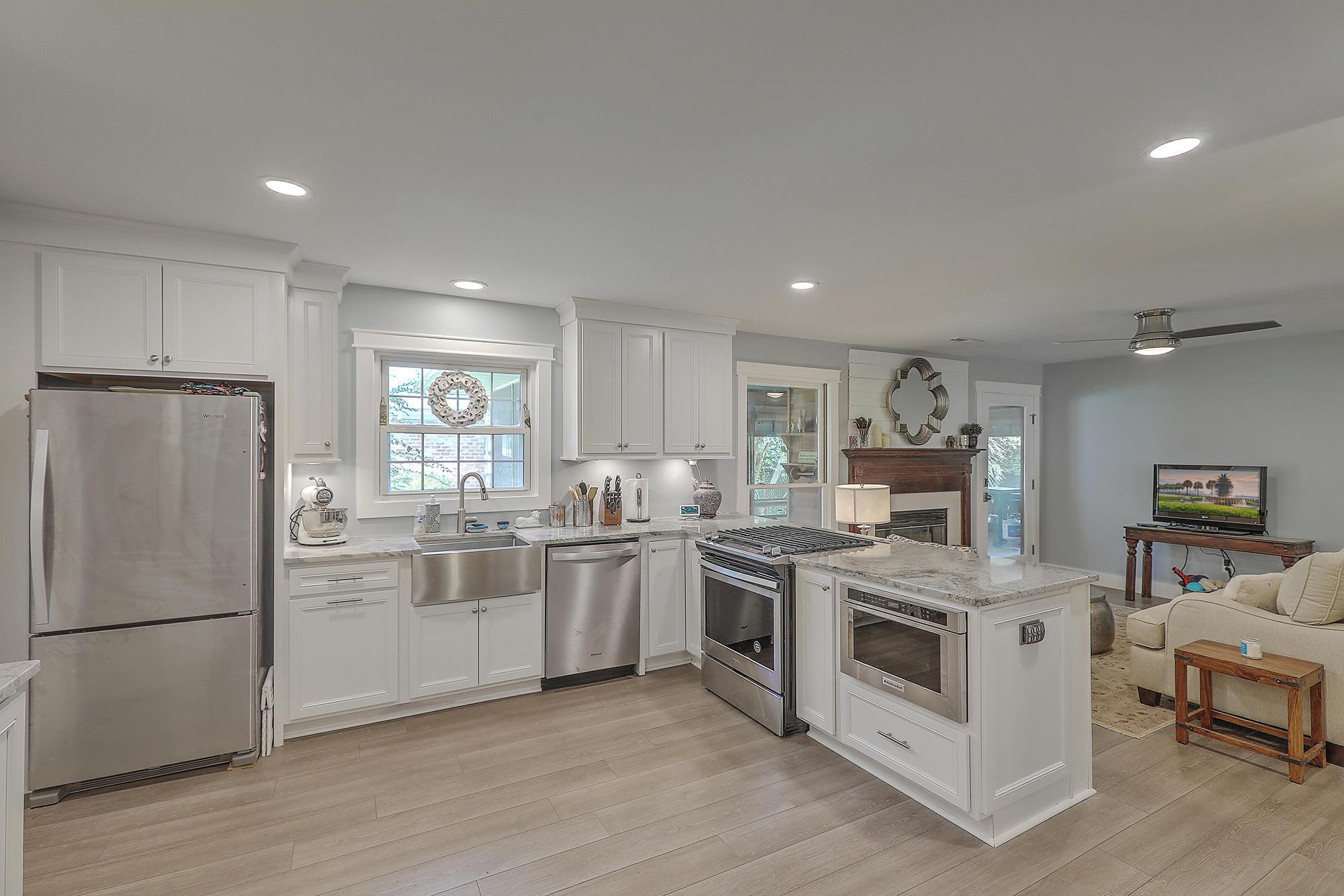 Belvedere Estates Homes For Sale - 1149 Brookside, Hanahan, SC - 15