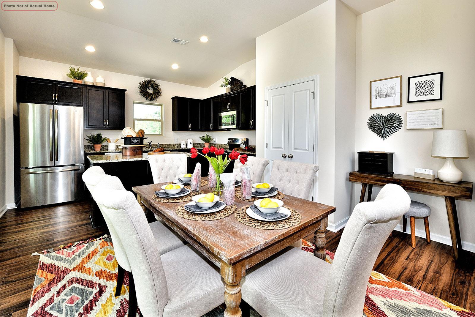 Medway Landing Homes For Sale - 242 Hyrne, Goose Creek, SC - 6