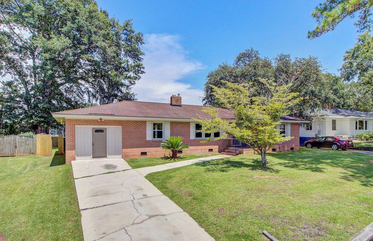 Belvedere Estates Homes For Sale - 6010 Ridgecrest, Hanahan, SC - 16
