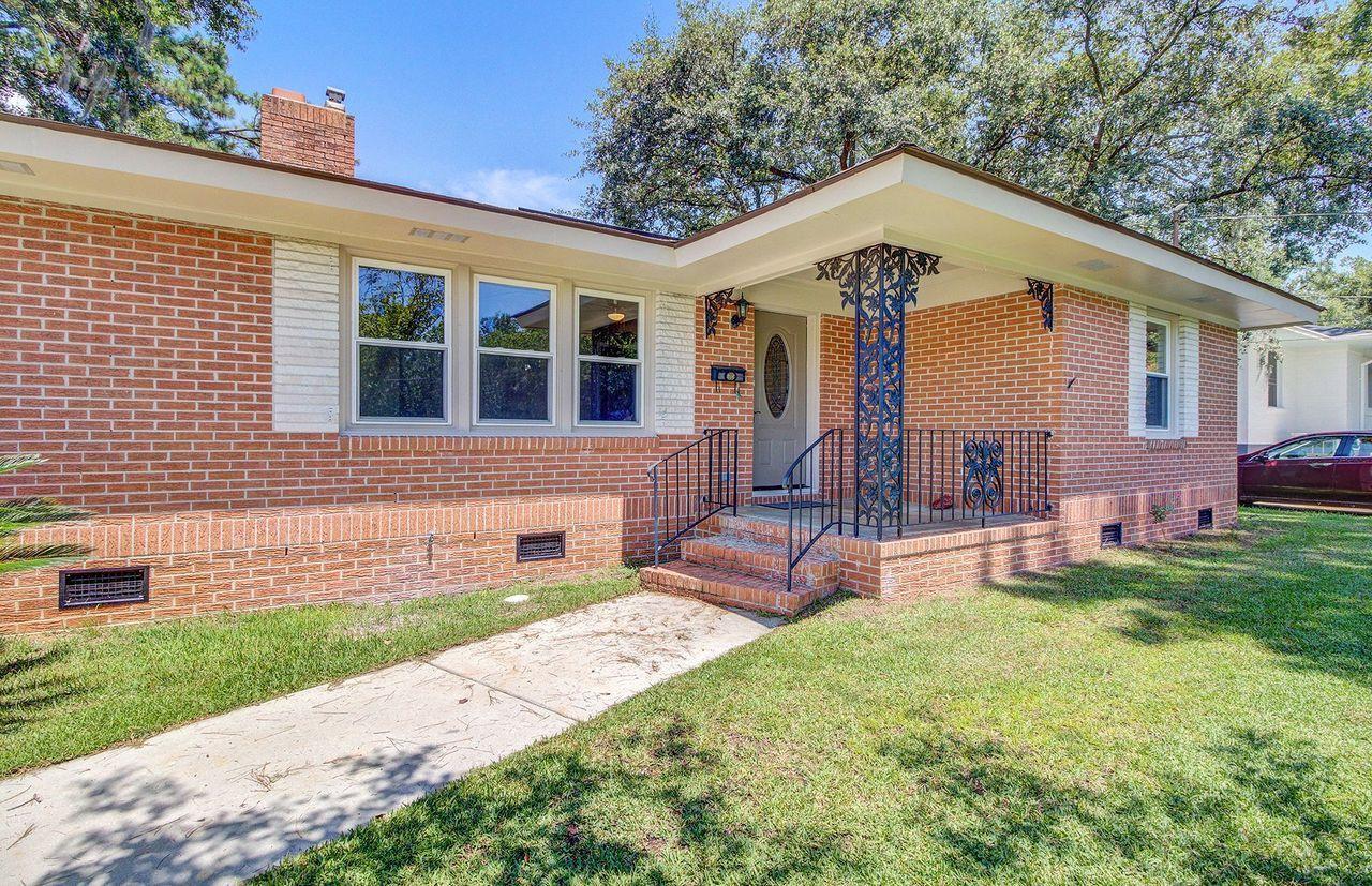 Belvedere Estates Homes For Sale - 6010 Ridgecrest, Hanahan, SC - 12