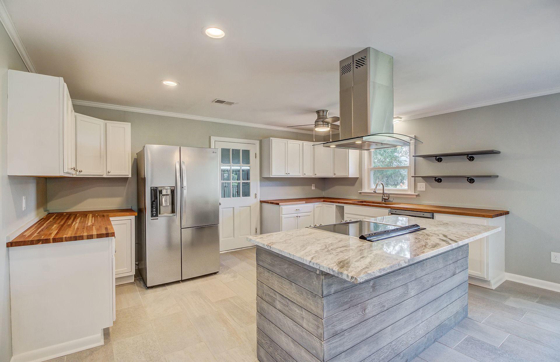 Belvedere Estates Homes For Sale - 6010 Ridgecrest, Hanahan, SC - 6