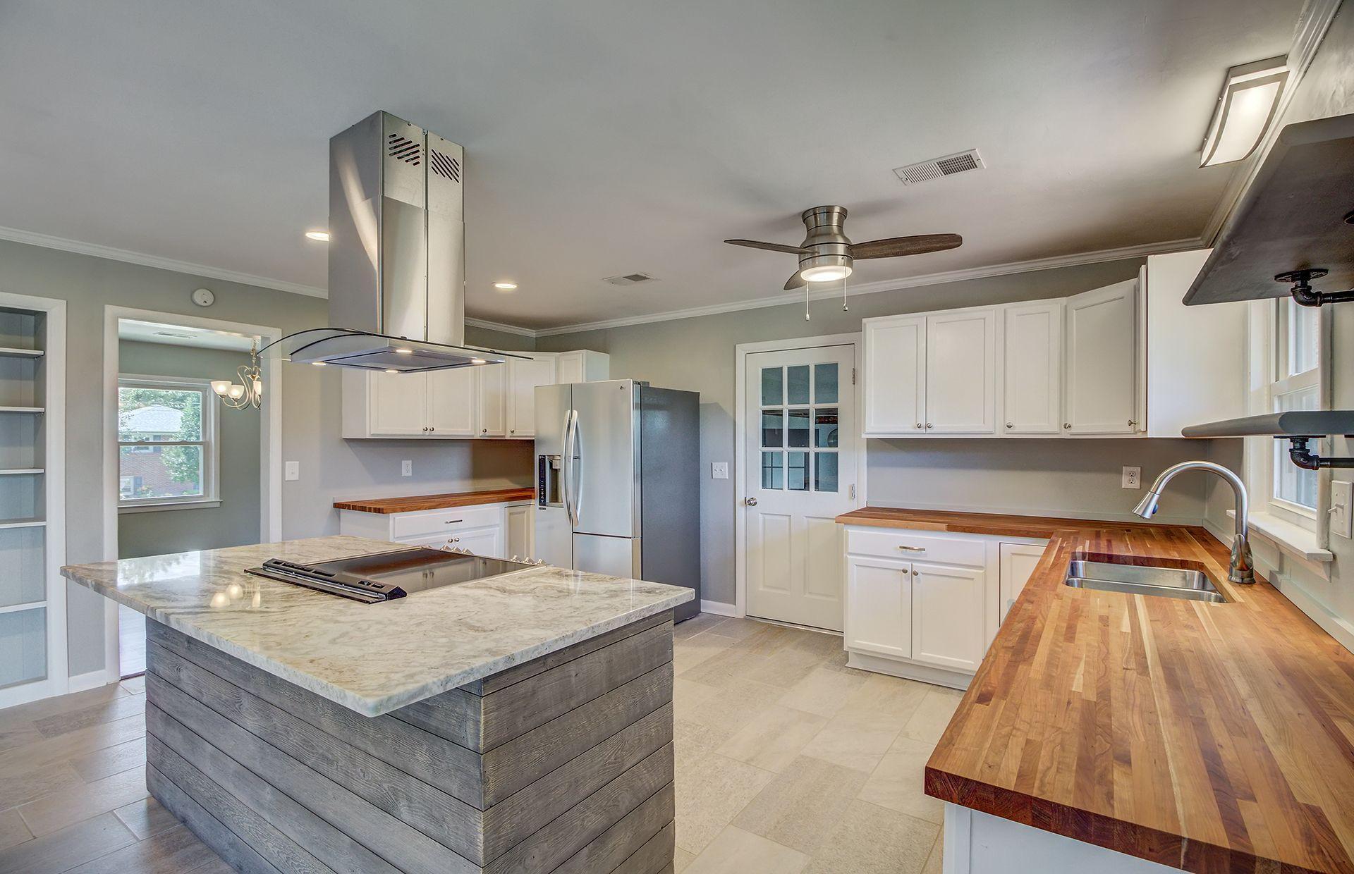Belvedere Estates Homes For Sale - 6010 Ridgecrest, Hanahan, SC - 5