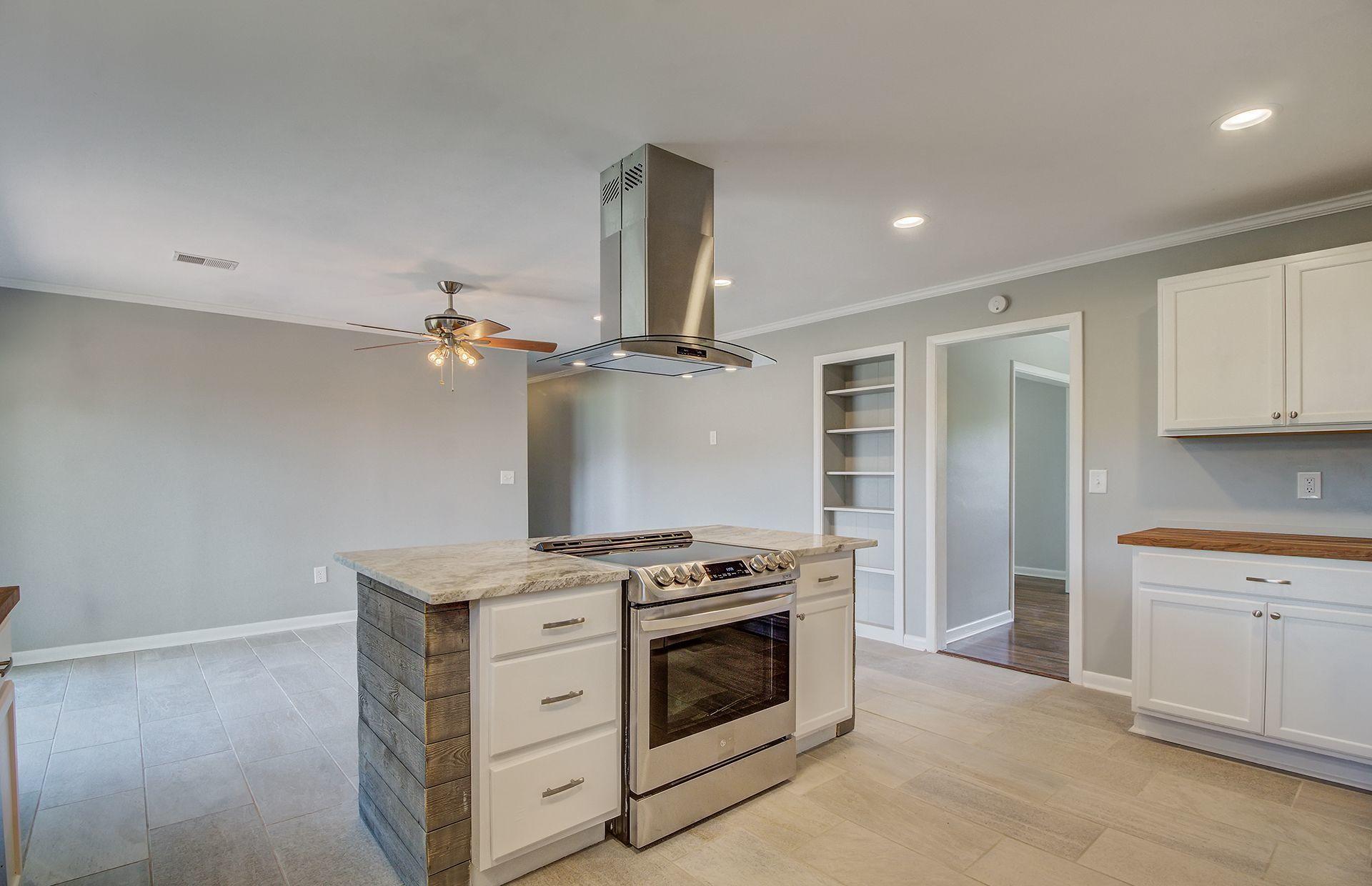 Belvedere Estates Homes For Sale - 6010 Ridgecrest, Hanahan, SC - 2