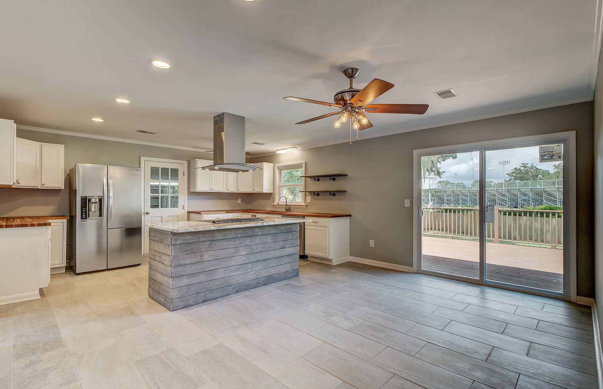 Belvedere Estates Homes For Sale - 6010 Ridgecrest, Hanahan, SC - 1