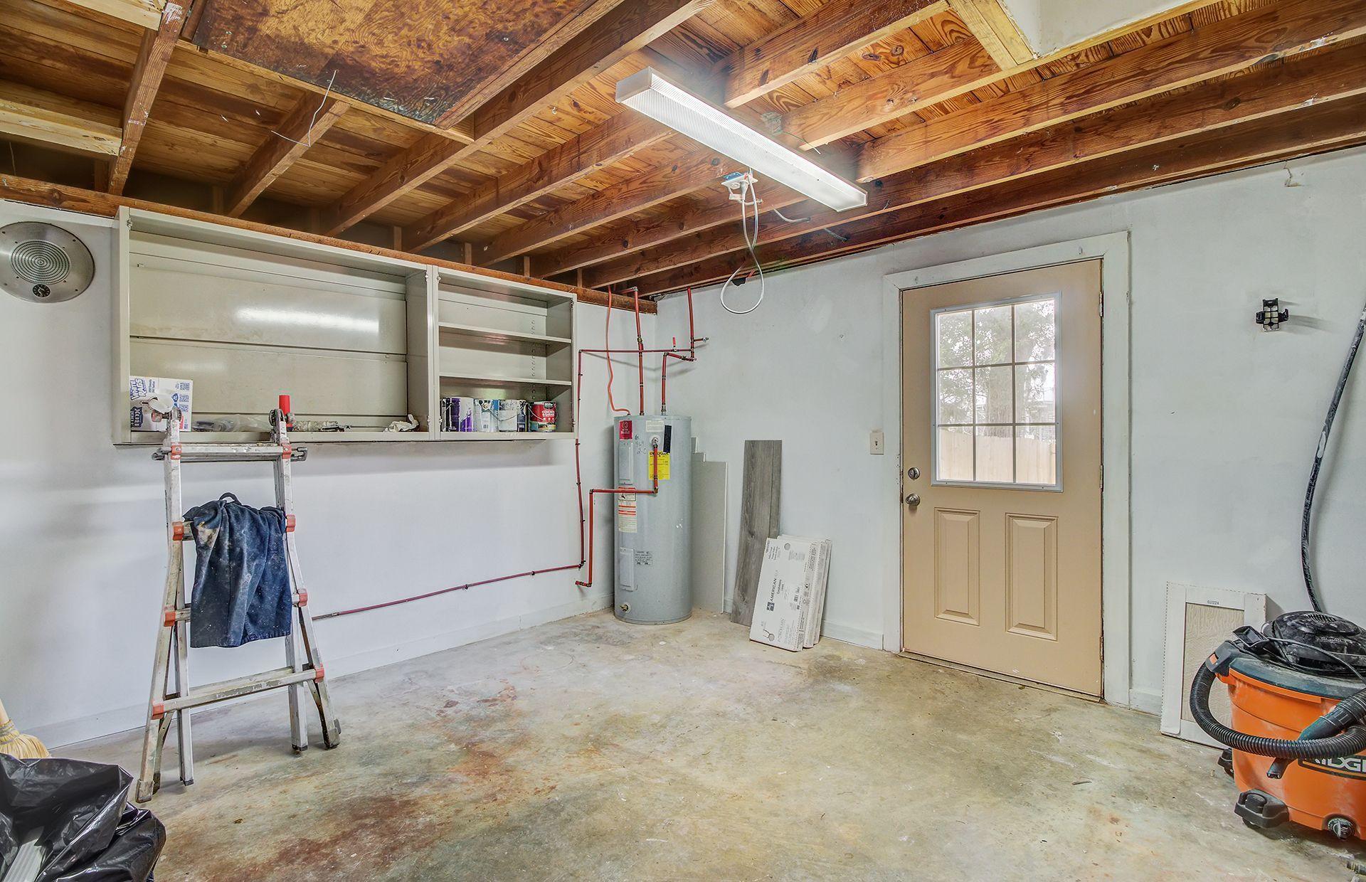 Belvedere Estates Homes For Sale - 6010 Ridgecrest, Hanahan, SC - 24