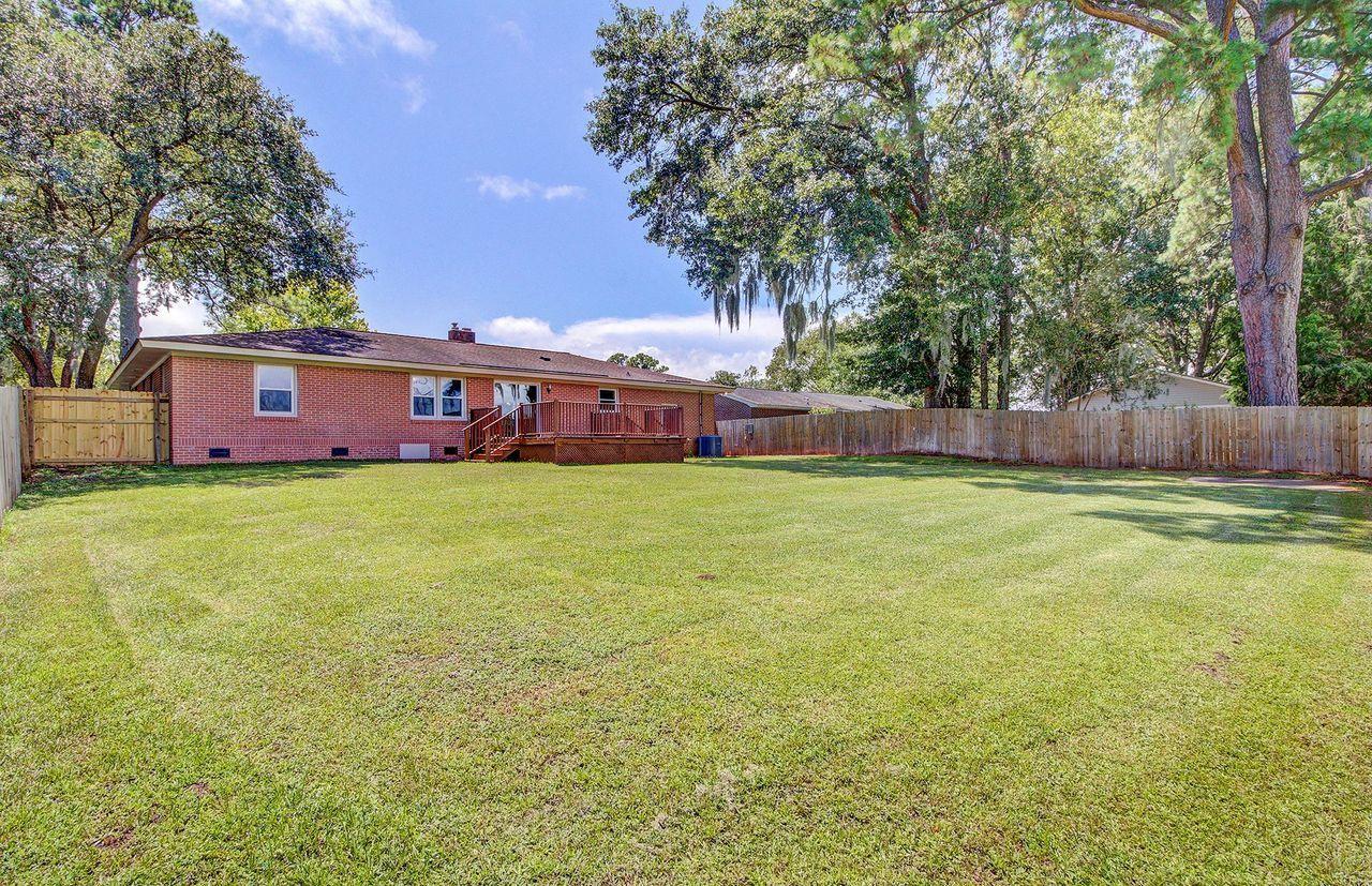 Belvedere Estates Homes For Sale - 6010 Ridgecrest, Hanahan, SC - 30